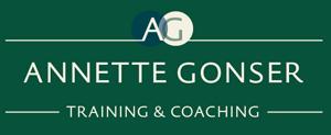 Annette Gonser – Beratung & Coaching Logo